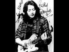 ▶ Rory Gallagher - Moonchild - YouTube