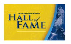 Check out the highlights from the 2014 Hall of Fame Induction Ceremony and the Blue and Gold Dinner!