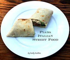 street food, famili recip, famili mealtim