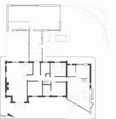 Drumnacraig – Extension / MacGabhann Architects
