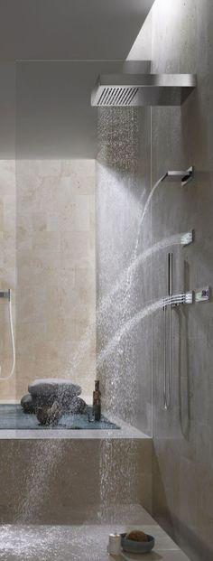 Bath by ARAMMOTANR
