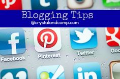 How are other bloggers getting hits to their website?