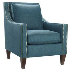 Tobi Arm Chair at Joss and Main