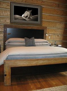 Decor ideas for horse lovers on pinterest 27 pins for Bedroom ideas for horse lovers