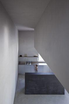 CG House by ITAI PARITZKI & PAOLA LIANI ARCHITECTS