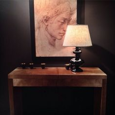 consol tabl, offic interior, decor styles, console tables