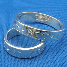 26 Original Asatru Wedding Rings U2013 Navokal.com