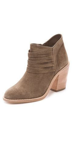 Special Offers Available Click Image Above: Loeffler Randall Eva Suede Booties