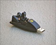 Lego batman USB