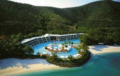 Hayman Island Resort #Queensland #Australia