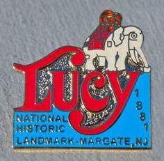 Lucy the Elephant - Margate NJ