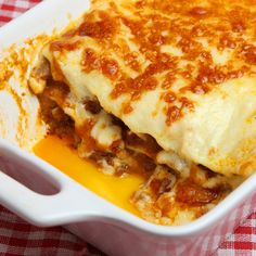 This meat lasagna recipe is is for those people that do not want spinach or ricotta cheese or mushrooms in their lasagna.  This has simple ingredients and most children will love the simplicity of the flavors in this lasagna.. Meat Lasagna Recipe from Grandmothers Kitchen.