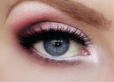 Natural Soft Pink Eye Shadow natural eyemakeup, eye shadow, eyemakeup makeup, pink eyeshadow