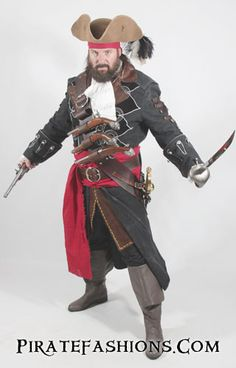 how to get captain morgan outfit in ac4