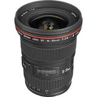 Canon EF 16-35mm f/2.8L II USM Autofocus Lens - This is the primary lens for most of the Disney photos I take.