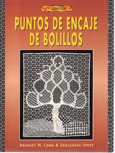 Puntos de Encaje de Bolillos - Álbumes web de Picasa