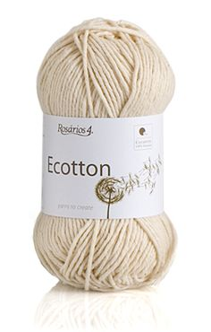 100% organic cotton!