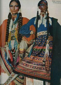 native nancys.