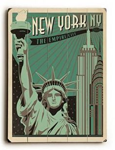 Arte - New York City : Posters and Framed Art Prints Available
