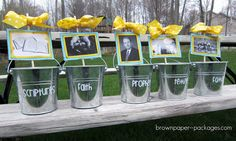 {general conference buckets...picture version} - Simply Kierste
