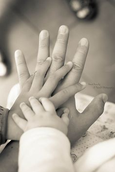 hands, generations photo