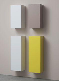 Woonkamerkasten on pinterest glass houses new trends and corner shelves - Rangement salon ontwerp ...