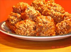 Porcupine Meatballs with Rice-a-Roni