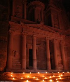 Petra culturefocus.com