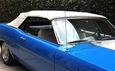 69 Ford Gran Torino GT Convertible