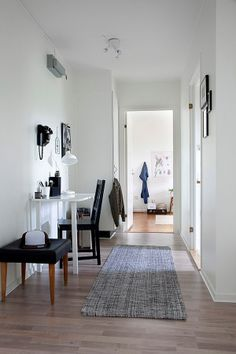 small spaces | office space