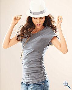 Hats! I love Hats!