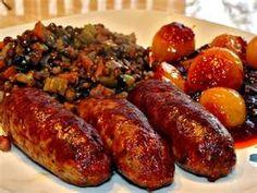 Sicilian sausage