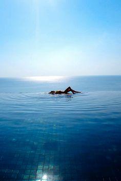 Luxury Infinity Pool | ~LadyLuxury~