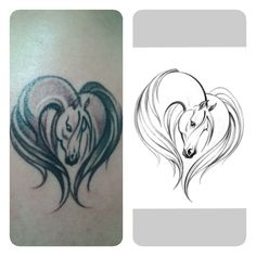 Close tattoo to mine but this is why u pay a lil more! Eek