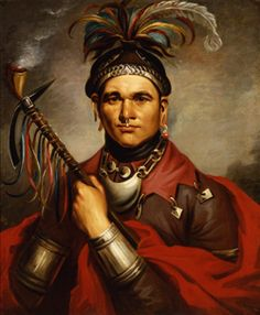 Chief Cornplanter (Seneca Nation)