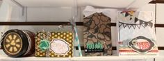 Silhouette america CHA 2013 booth with stamping starter kit and cutting mats for stamp materials.