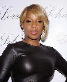 Super Short Hairdo Black Women imge28552a49ae34417c