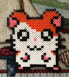 Pin by victoria campbell on perler ideas pinterest