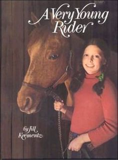 """""""A Very Young Rider"""""""