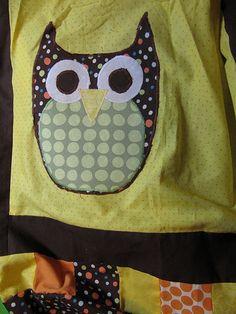 Free Owl Pattern...@Amanda Snelson Rye and @Mikkel Egelund Bringard