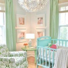 Dream baby room ;)