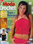 crochet revistas