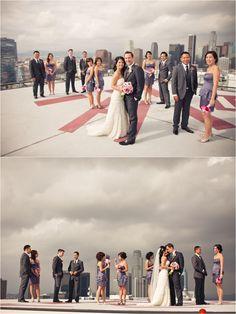 Stephanie   Rusty | Wedding