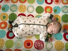 Basic Necessities for a New Baby - Keeper of the Home