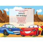 Cars party games ideas