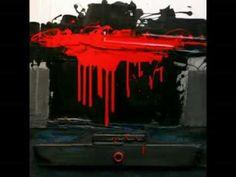 Luis Vera. Pintor. Expresionismo Abstracto.