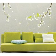 Colors + Wall Decal