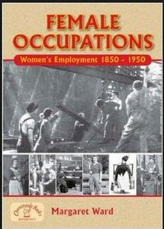 Gena's Genealogy. Telling HerStory 2014: A Dictionary of Female Occupations. #WomensHistoryMonth #genealogy