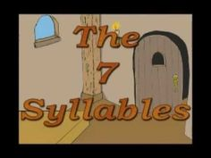 Closed & Open Syllables This video is for the Syllables and Affixes Stage. It is ridiculous but the information is really good! I would use this for like 3rd grade.