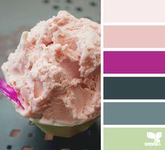 dessert hues